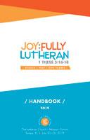 2016 Convention Handbook - Synod