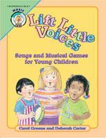 Lift Little Voices Songbook