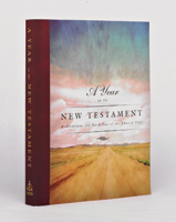 A Year in the New Testament: Meditations for Each Day of the Church Year (ebook Edition)