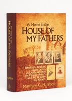 At Home in the House of My Father (ebook Edition)