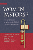 Women Pastors? - Third Edition