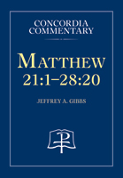 Matthew 21-28