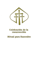 Ritual para funerales - Ritual for the Burial of the Dead (Pack of 10)