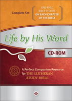 Life by His Word - Complete Set CD-ROM
