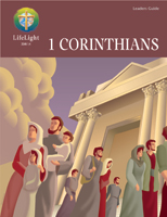 LifeLight: 1 Corinthians - Leaders Guide