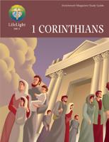 LifeLight: 1 Corinthians - Study Guide