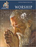LifeLight Foundations: Worship - Study Guide
