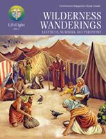 Lifelight: Wilderness Wanderings Study Guide