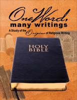 One Word, many writings
