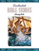 One Hundred Bible Stories Activity Book