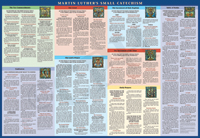 Small Catechism Giant Poster