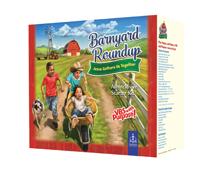 Barnyard Roundup Starter Kit - VBS 2016