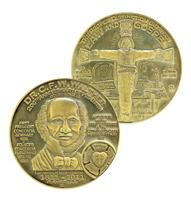 C.F.W. Walther Commemorative Medallion