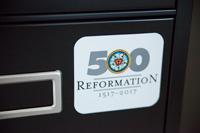 Reformation 500 Magnet
