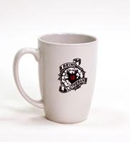 Being Lutheran Coffee Mug