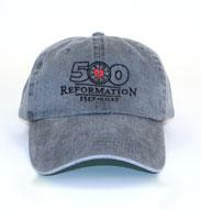 Reformation 500 Baseball Cap