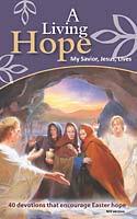 A Living Hope Devotion Book (NIV)