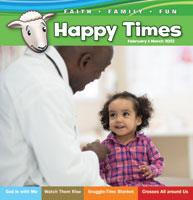 Happy Times Feb/Mar Issue
