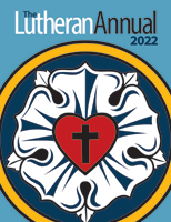 The Lutheran Annual