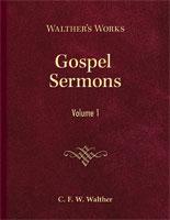 Gospel Sermons - Volume 1