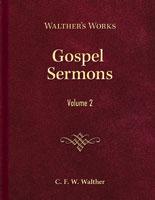 Gospel Sermons - Volume 2
