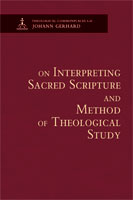 On Interpreting Sacred Scripture and Method of Theological Study