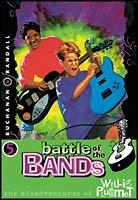 Battle of the Bands - Willie Plummet (ebook Edition)