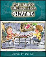 God, I Need to Talk to You about Cheating