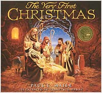 The Very First Christmas (PB)