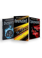 The Messengers Series (Set of 3)