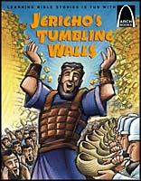 Jericho's Tumbling Walls - Arch Books