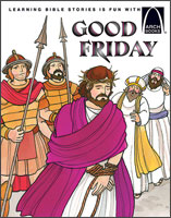 Good Friday Arch Book