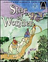 Star of Wonder - Arch Books