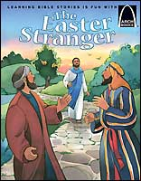 The Easter Stranger Arch Book
