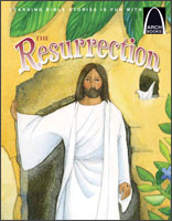 The Resurrection - Arch Books