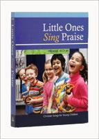 Little Ones Sing Praise 4-CD Set