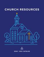 2018-19 General Resource Catalog