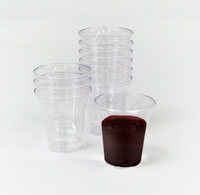 Premium Communion Cups  (Box of 1000)