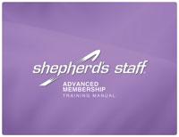Shepherd's Staff Training Manual - Advanced Membership