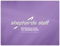 Shepherd's Staff Training Manual - Introduction to Membership