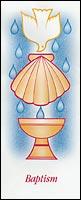 Parchment Baptismal Certificate