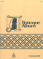 A Baroque Album
