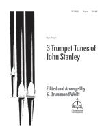 3 Trumpet Tunes of John Stanley