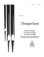 3 Trumpet Tunes
