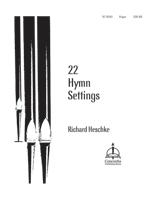 22 Hymn Settings