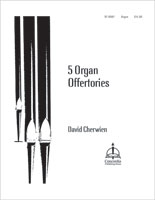 5 Organ Offertories