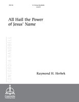 All Hail the Power of Jesus' Name (Herbek)