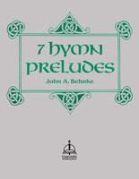 7 Hymn Preludes