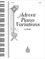 Advent Piano Variations