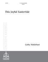 This Joyful Eastertide (Moklebust) - 2–3 Octaves